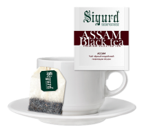 Sigurd Assam Black Tea 30 пак