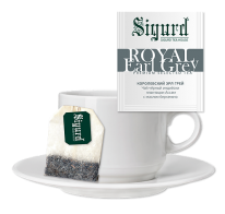 Sigurd Royal Earl Grey 30 пак