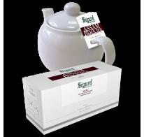 Sigurd д/чайника Assam Black Tea 20 пак