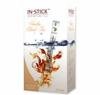 IN-STICK™ VANILLA BLACK TEA