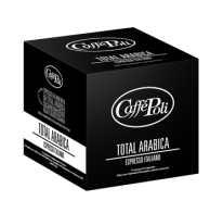 Капсулы EP CAFFE POLI 100% ARABICA (100шт)